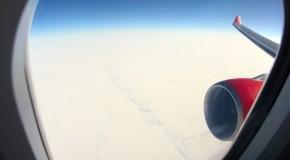 Ein Tagesausflug zum Nordpol