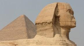Gefällt mir eigentlich Ägypten?