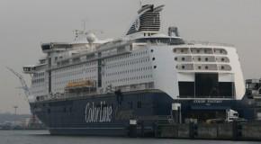 Minikreuzfahrt von Kiel nach Oslo