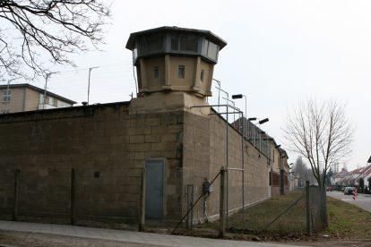Stasi Gefängnis und Gedenkstätte Berlin Hohenschönhausen