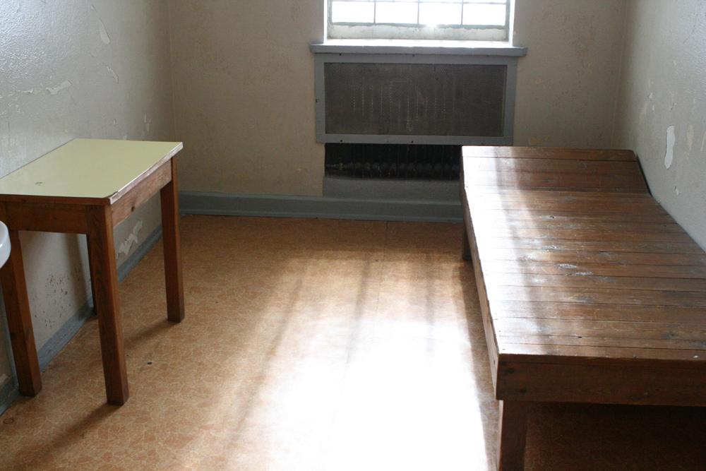 Ehemaliges Stasi Gefängnis und Gedenkstätte Berlin Hohenschönhausen