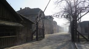 Ein Besuch in Auschwitz