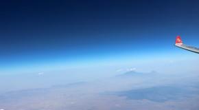 Flug von Kathmandu nach Düsseldorf