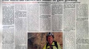 Interview mit Hans Kammerlander