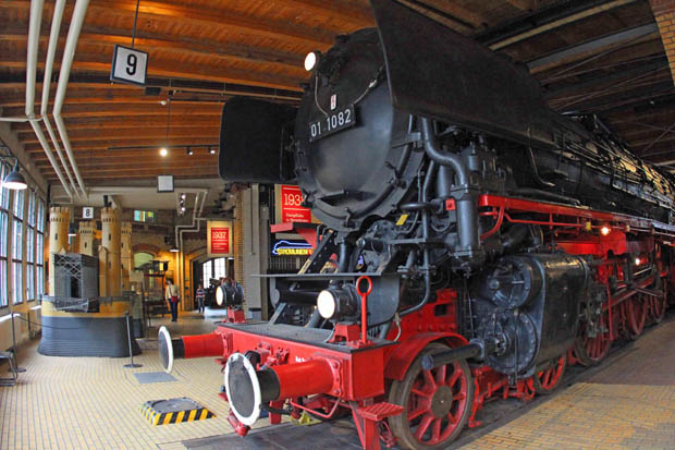 Diese Dreizylinder-01 war von 1964 bis 1968 in meiner Heimatstadt Osnabrück stationiert