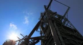 Das Cape Canaveral des Ruhrpotts