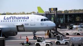 Business Class mit Lufthansa nach Riga