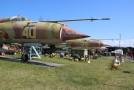 Das wohl ungewöhnlichste Flugzeug-Museum der Welt