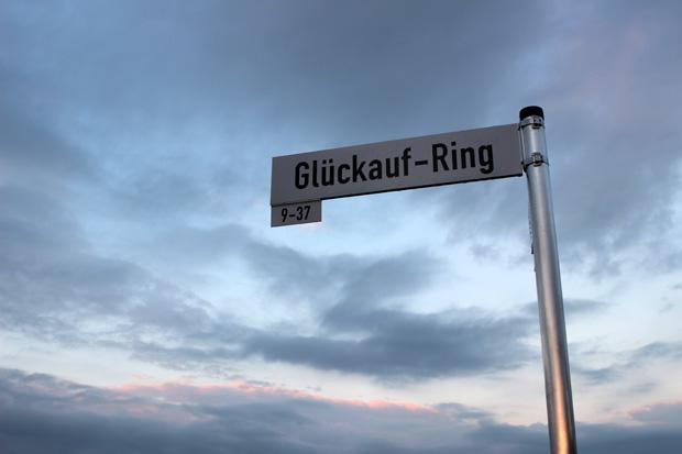 Typisch Ruhrgebiet, oder?