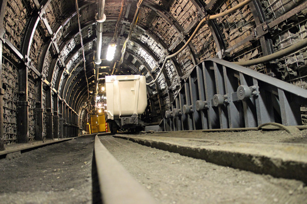 In Bochum befindet sich das Deutsche Bergbau-Museum