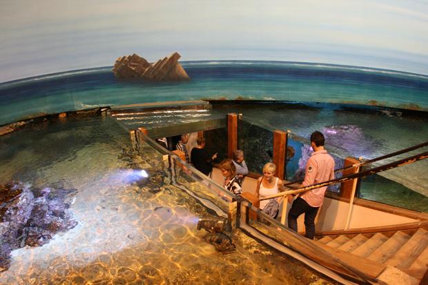 Samoa begrüßt den Besucher mit tropischen Traumstränden
