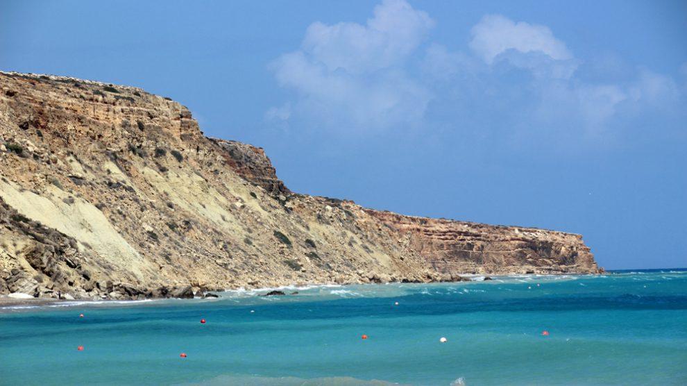 Zypern oder Karibik? Die Strände auf der Mittelmeerinsel sind ein Traum