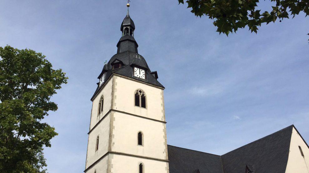 Kirche in Detmold