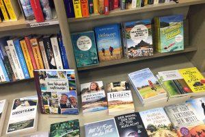 Reisebücher Neuerscheinungen