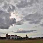 Torgau liegt im Norden Sachsens