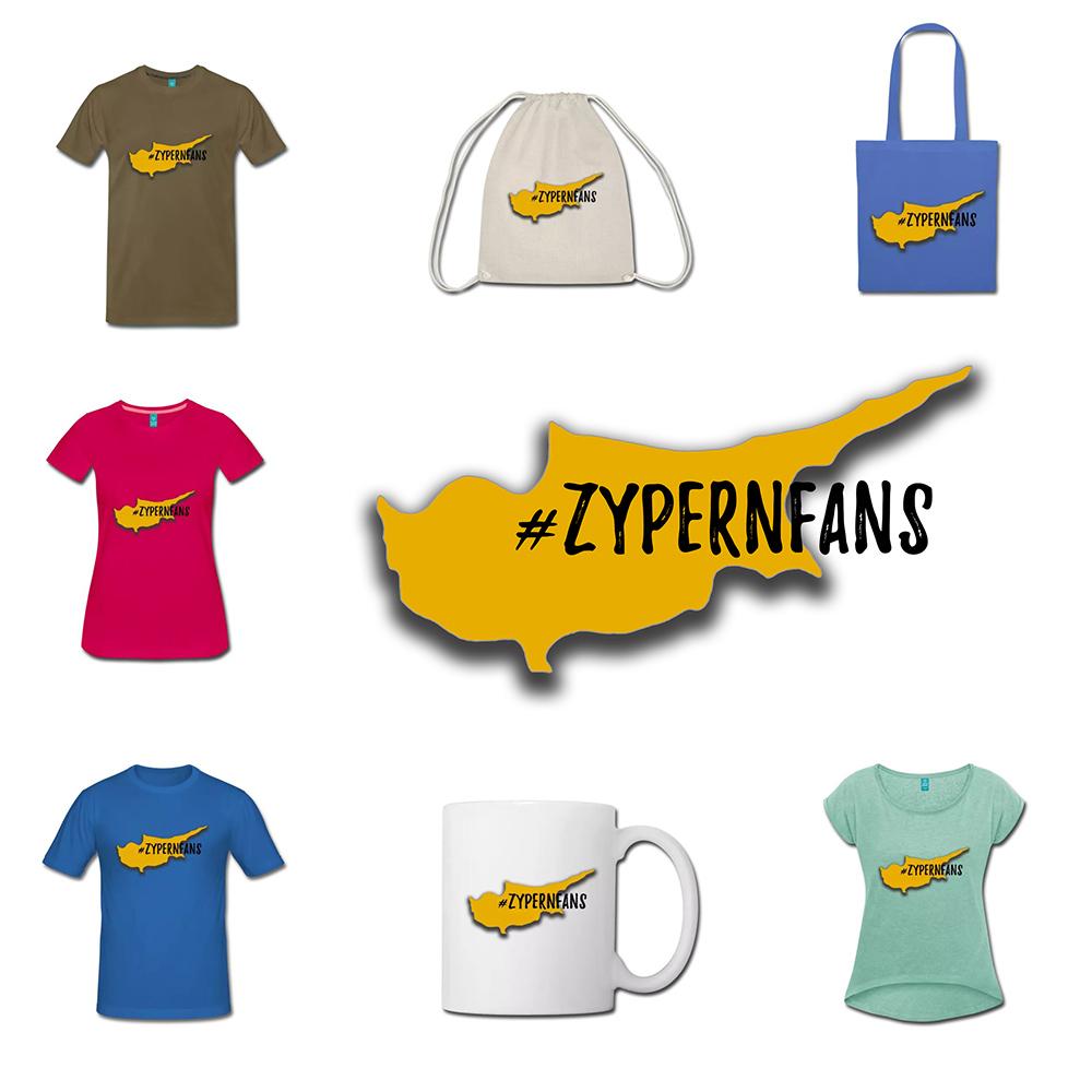 Blogger Shop Zypernfans