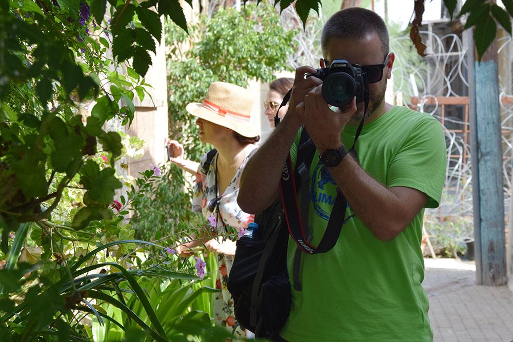 Obwohl die ganz großen Sehenswürdigkeiten fehlen, gibt es in Nikosia viele bezaubernde Fotomotive
