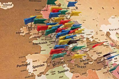 Tipps und Ideen für Geschenke für die Reise und Reisende
