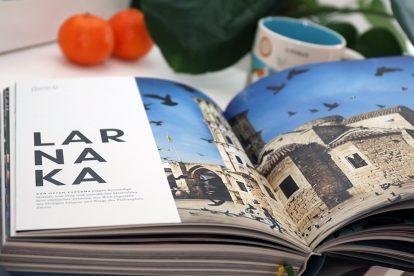 Kochbuch verführerisches Zypern