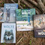Bücher über Wölfe in Deutschland - aktuelle Neuerscheinungen