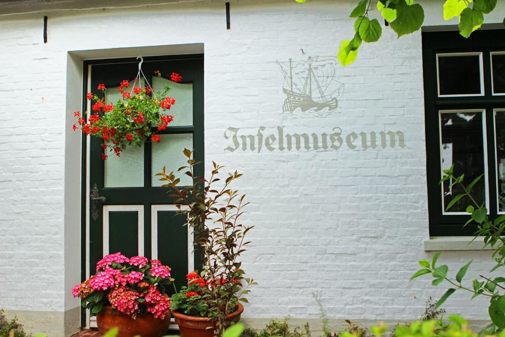 Inselmuseum auf Spiekeroog