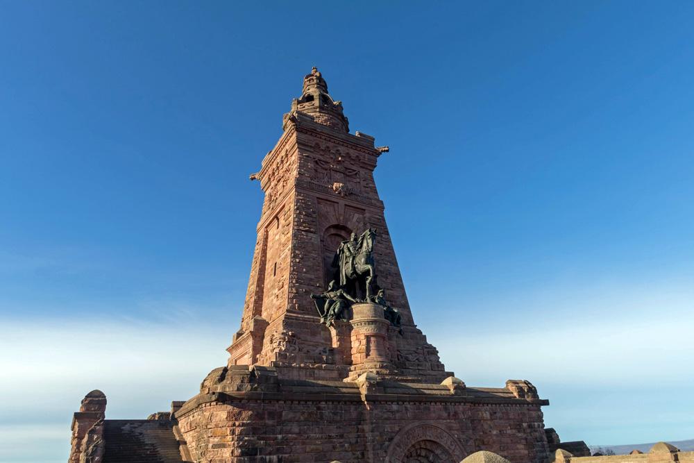 Kyffhaueser Denkmal