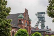 Die Zeche Zollern in Dortmund ist die schönste Zeche im Ruhrgebiet