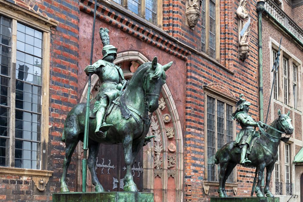 Bismarck Bremen