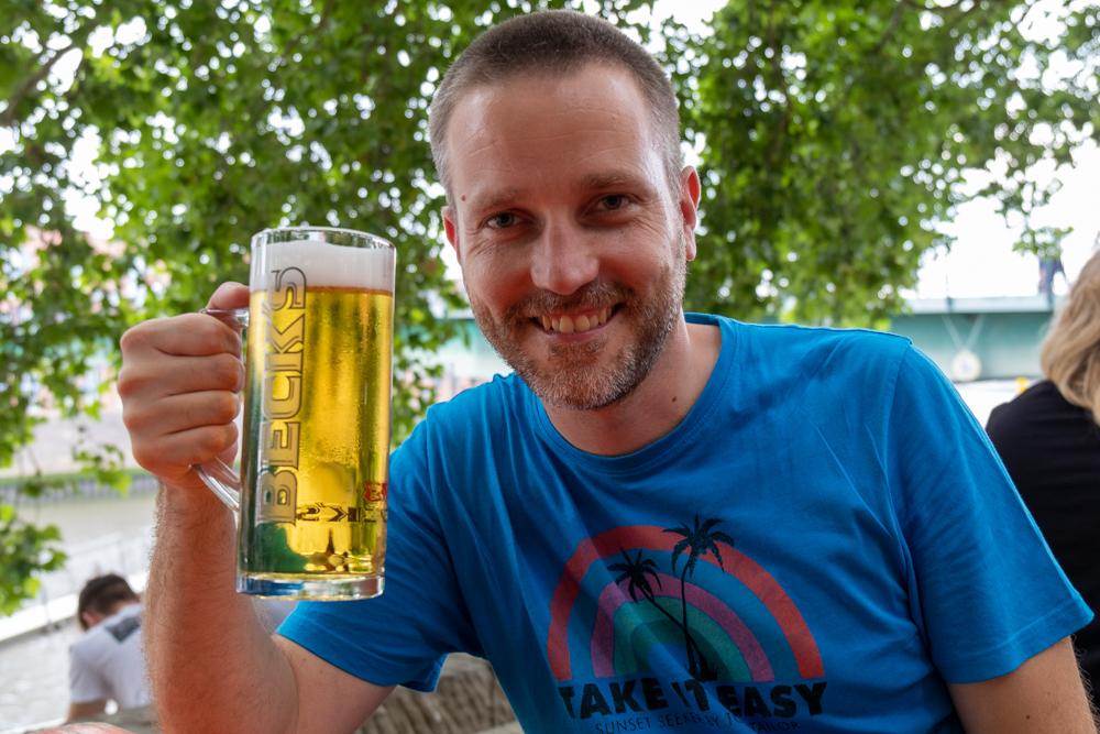 Bier Bremen