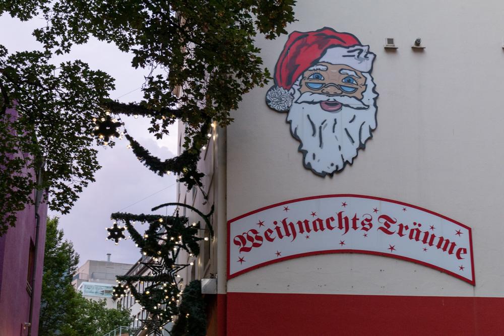 Weihnachtsladen Schnoorviertel Bremen