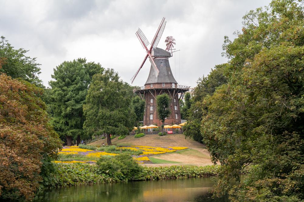 Mühle Bremen