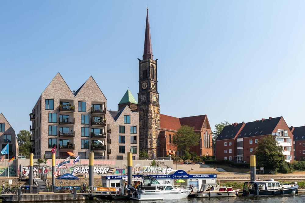 St. Martini Kirche Bremen