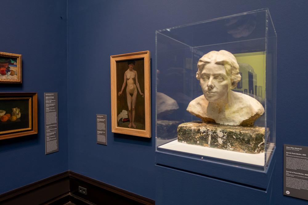 Kunsthalle Bremen Paula Modersohn-Becker