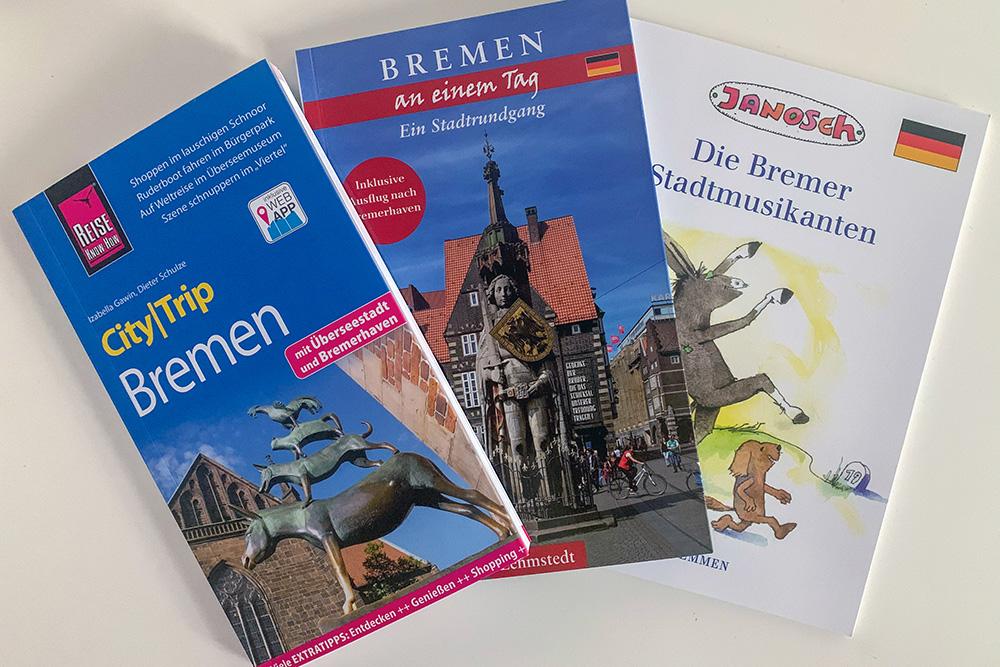 Bremen Bücher