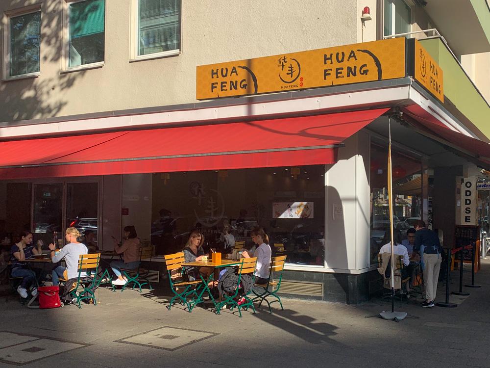 Asiatisch essen Düsseldorf