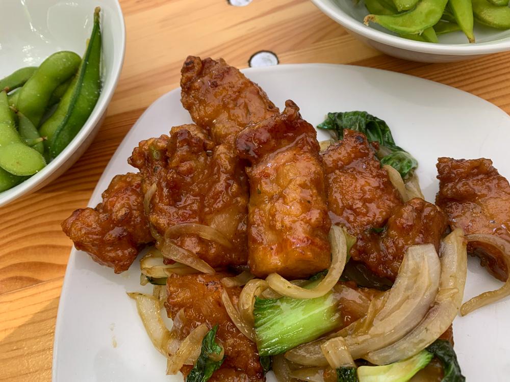 Japanisches Essen Düsseldorf