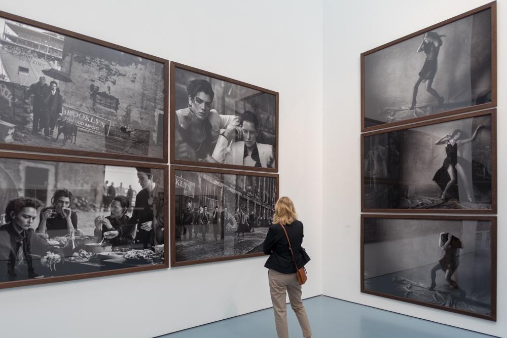 Peter Lindberg Untold Stories