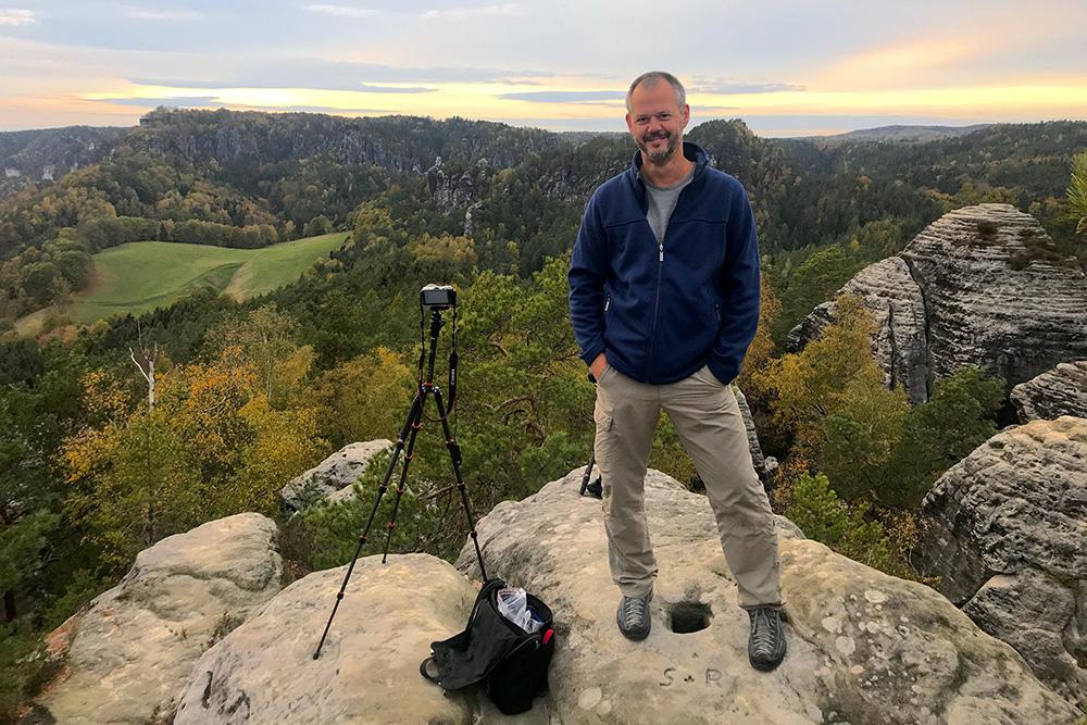Sparen auf Reisen mit Reiseblogger Hubert