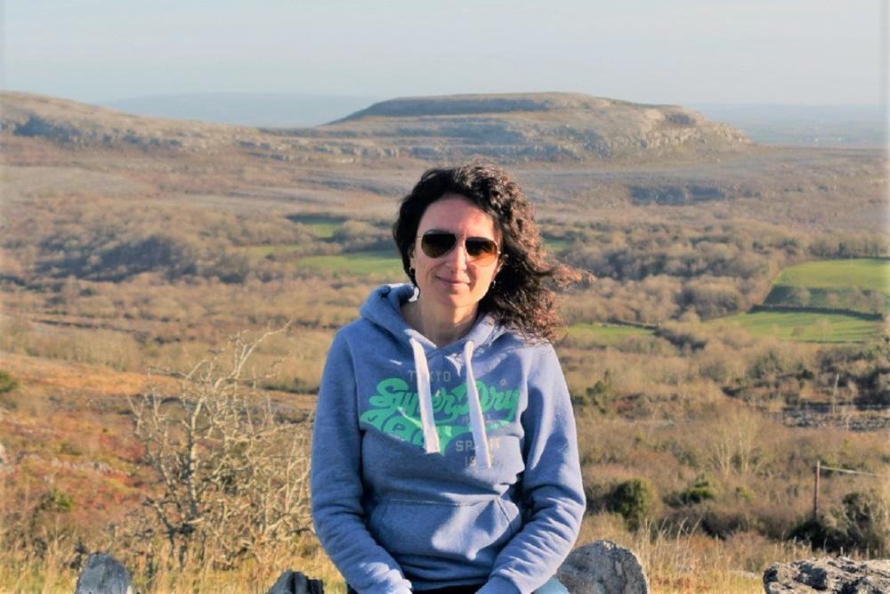 Sparen auf Reisen mit Reisebloggerin Sabine vom Reiseblog Geckofootsteps