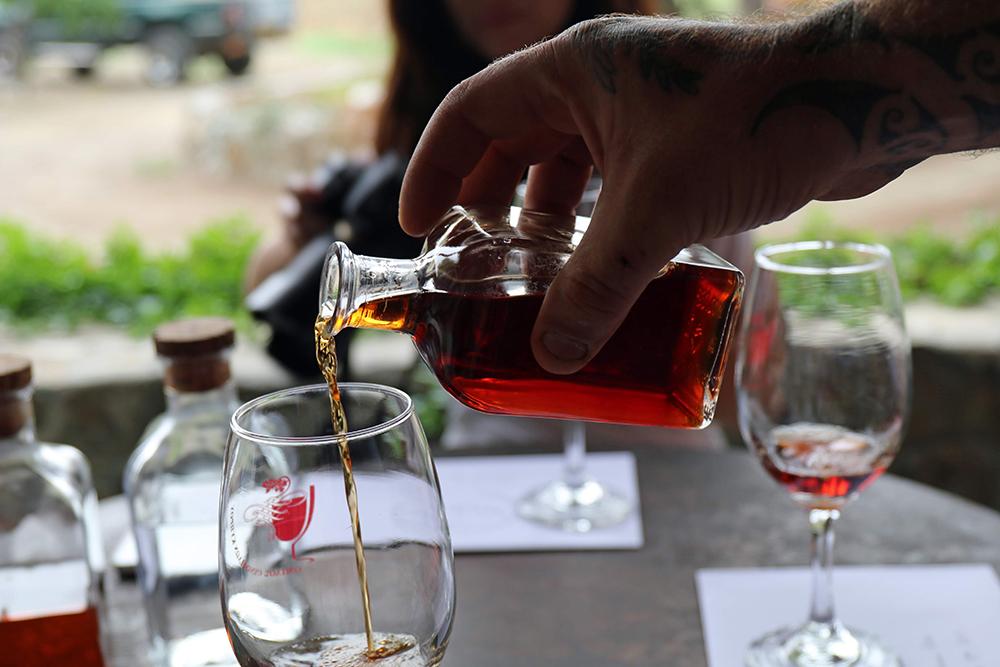 Das Anama Concept steht für Klasse statt Masse und hochwertige Weine.