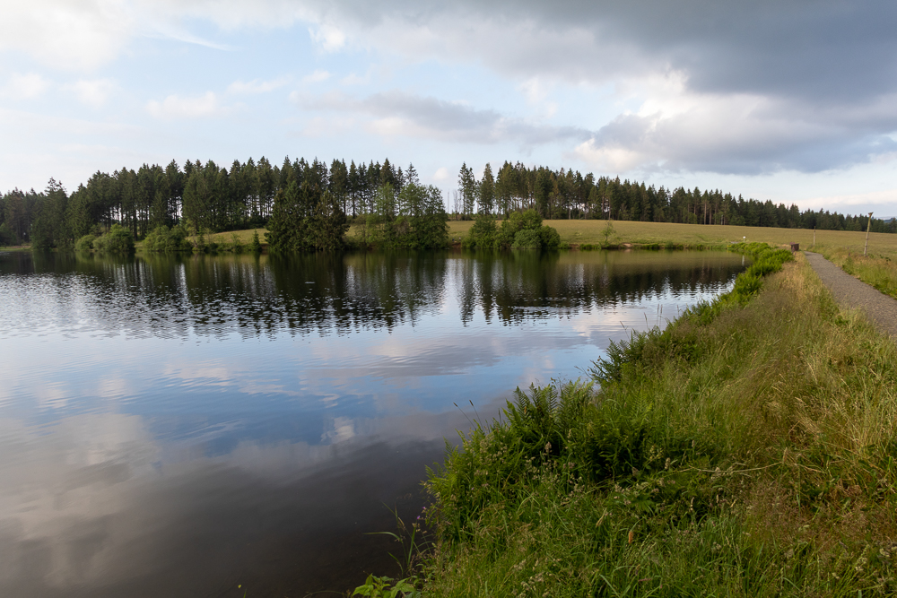 Braunseck – Harzer Wandernadel Stempelstelle HWN 138