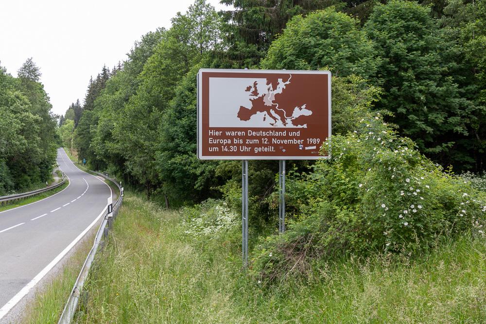 Holzkirche Elend – Harzer Wandernadel Sonderstempel